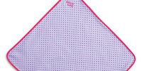 Purple Daisy Blanket