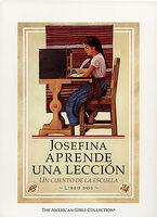 Josefina2 Spanish