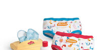 Potty Training Set