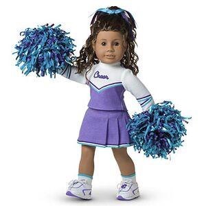 CheerleaderOutfit IV