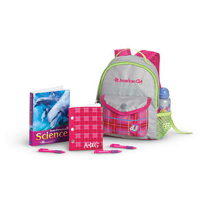 SchoolBackpackSet