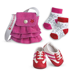AGP BerryBagShoesSet