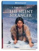 TheSilentStranger