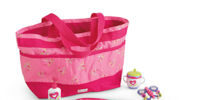Baby's Diaper Tote