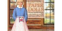 Kirsten's Paper Dolls II