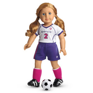 SoccerOutfit II