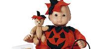 Halloween Set II