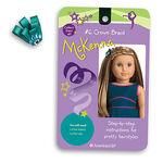 McKennaFancy haircard