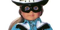 Rootin', Tootin' Cowgirl