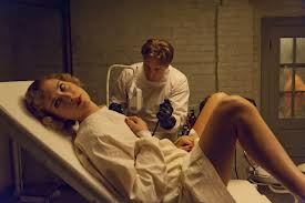 File:The Doctor is with his patient now.jpg