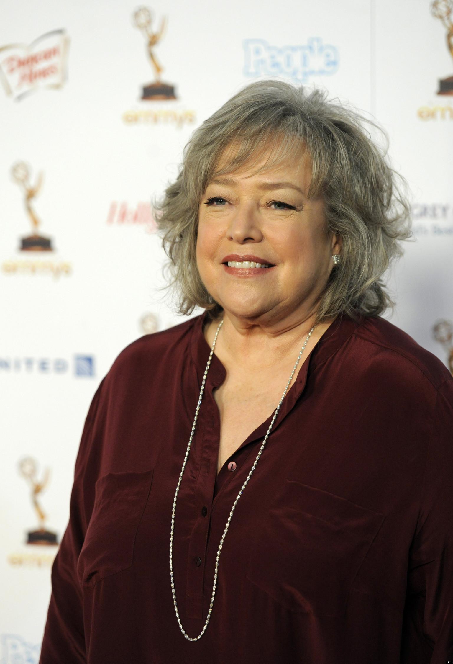 Kathy Bates   American...