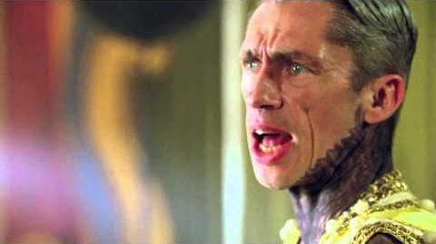 "American Horror Story Freak Show 4x03 Promo ""Edward Mordrake Pt 1"""