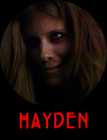 Hayden McClaine