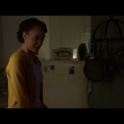Britne Oldford in the role of <a href=