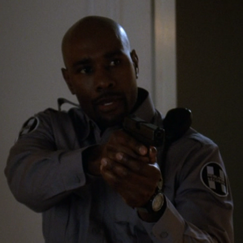 Morris Chestnut in the role of <a href=