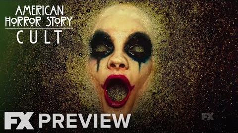 """American Horror Story Cult - Teaser 11 """"Bubble Bath"""" Preview HD"""