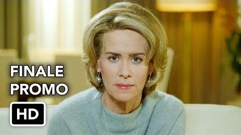 "American Horror Story 6x10 Promo ""Chapter 10"" (HD) Season 6 Episode 10 Season Finale"