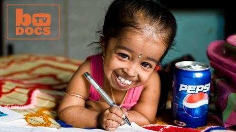 DOCS The World's Smallest Girl
