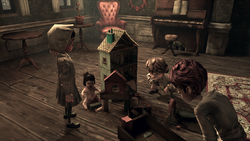 Houndsditch orphans