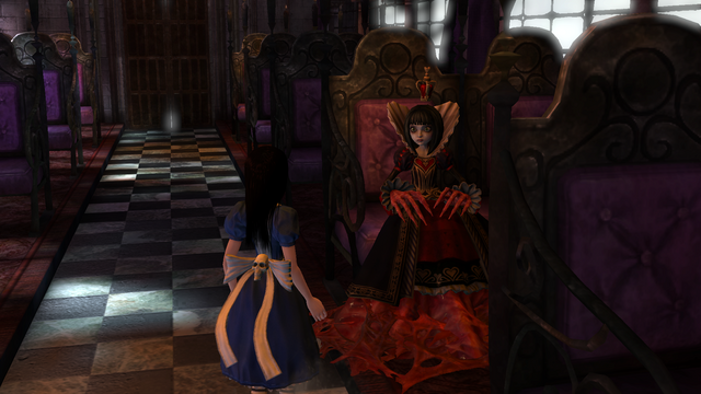 File:Alice talking to the Queen in the Infernal Train.png