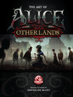 The Art of Alice Otherlands