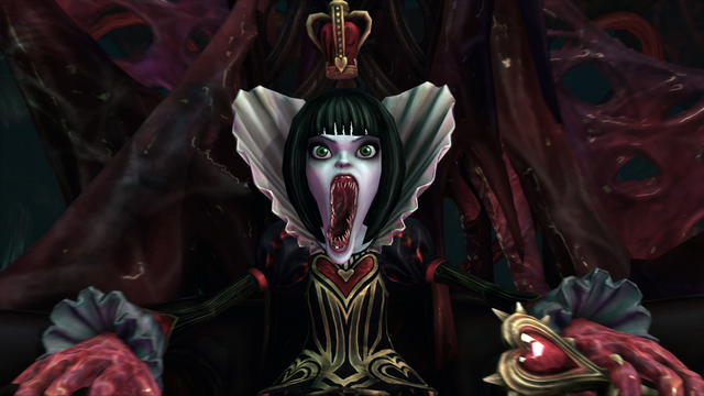 File:Queen of Hearts ready to eat Alice.png