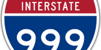 Interstate 999