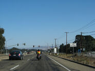Ca-135 nb orcutt expwy 04