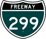 Freeway 299