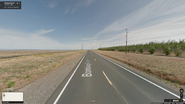 OR Bombing Range Road NB 32