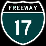 Freeway 17