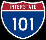 Interstate 101