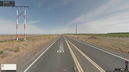 OR Bombing Range Road NB 31
