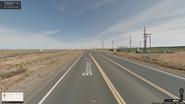 OR Bombing Range Road NB 29
