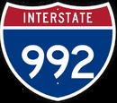 Interstate 992