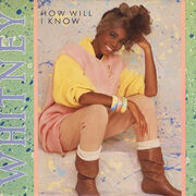 Whitney Houston How Will I Know cover