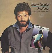 Kenny Loggins Footloose cover