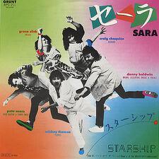 Starship Sara cover
