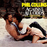 Phil Collins Against All Odds (Take A Look At Me Now) cover