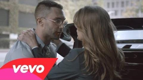 Maroon 5 - Payphone (Explicit) ft