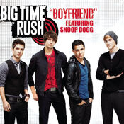 Big Time Rush Boyfriend cover