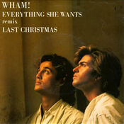 Wham! Everything She Wants cover