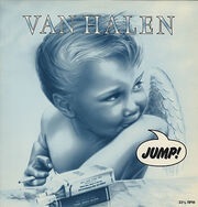 Van Halen Jump cover