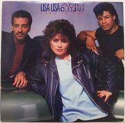 Lisa Lisa & Cult Jame Head To Toe cover