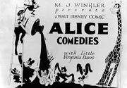 AliceComedies