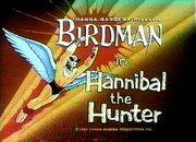 BirdmanHannibalTheHunter
