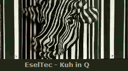 Kuh in Q