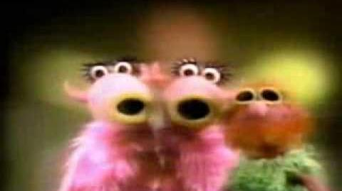 Manamana - Muppets - Mahna Mahna -