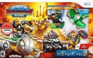 Wii Starter Pack