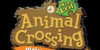 Animal Crossing: New Leaf + Welcome amiibo